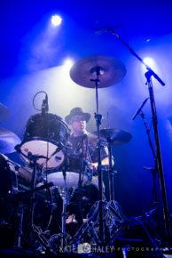 Matt Lynott Drummer