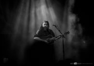 Jake Smith of The White Buffalo at the Fillmore