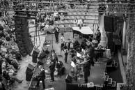 Lyle Lovett Concert Photo